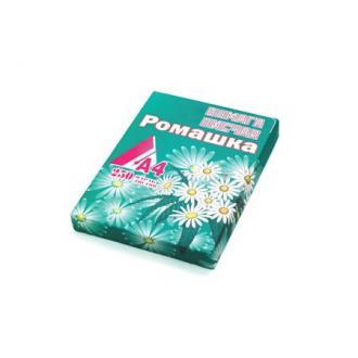 Бумага писчая Ромашка, А4, 356л - Officedom (1)