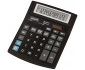 Калькулятор настольный Attache SW-2472C, 12 разр., 150 шагов | OfficeDom.kz
