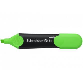 Маркер текстовой JOB 150 скош.након. 1-4,5мм, зеленый - Officedom (1)