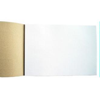 Бумага для черчения 20л, А3, альбом на склейке - Officedom (1)