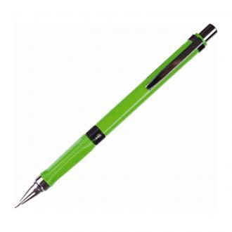 Механический карандаш Centrum RAINBOW, 0,5 мм, с ластиком, корпус ассорти - Officedom (1)