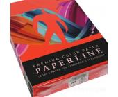 Бумага Paperline 80гр, А4, 500л, red | OfficeDom.kz