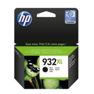 Картридж CN053AE №932XL для HP OfficeJet 6100/<wbr>6600/<wbr>6700, черный - Officedom (1)