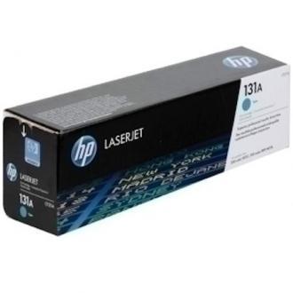 Картридж CF211A 131A для HP Laser Jet Pro 200 color M251/<wbr>MFP M276 , синий - Officedom (1)