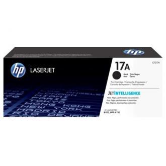 Картридж для лаз. принтера HP LaserJet M102/<wbr>106/<wbr>130/<wbr>134, CF217A, черный - Officedom (1)