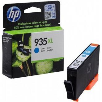 Картридж C2P24AE №935XL для HP OfficeJet Pro 6230/<wbr>6830, голубрй - Officedom (1)