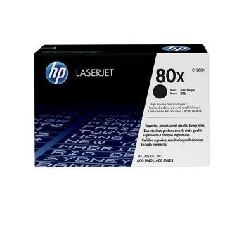 Картридж CF280A для LaserJet Pro M401/<wbr>M425, черный - Officedom (1)