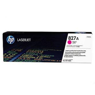 Картридж CF303A для HP Color LaserJet M880z/<wbr>M880z+, пурпурный - Officedom (1)
