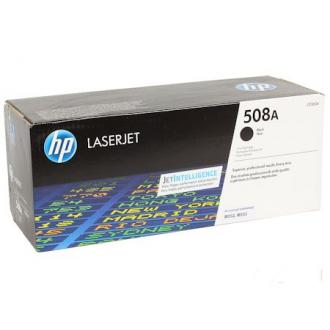 Картридж CF360A для HP Color LaserJet Enterprise M552/<wbr>M553/<wbr>M576/<wbr>M577, черный - Officedom (1)
