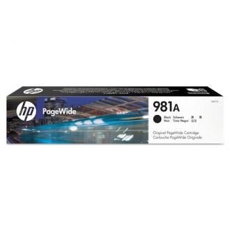 Картридж J3M71A №981A для HP PageWide Enterprise Color 556dn/<wbr>556xh/<wbr>586z/<wbr>586dn/<wbr>586f, черный - Officedom (1)