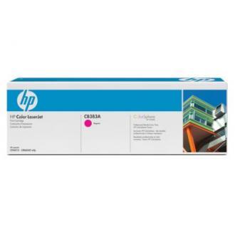 Картридж CB383A для HP Color LaserJet CM6030/<wbr>f/CM604/<wbr>f/CP6015dn/<wbr>n/xn, пурпурный - Officedom (1)