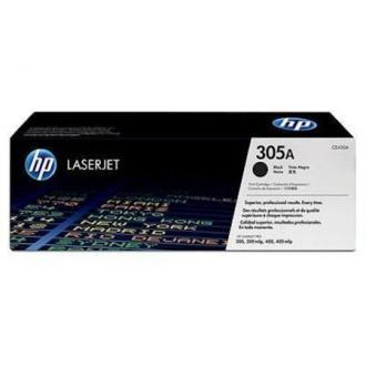 Картридж CE411A 305A для HP LaserJet Pro 300 Color M351/<wbr>MFP M375/<wbr>400 Color M451/<wbr>MFP M475, синий - Officedom (1)