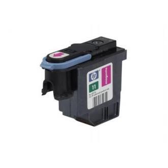 Картридж С4812A №11 для HP DesignJet 500/<wbr>800/<wbr>1000/<wbr>1200d/<wbr>2300/<wbr>2600/<wbr>2800110plus/<wbr>9110/<wbr>cp1700, пурпурный - Officedom (1)