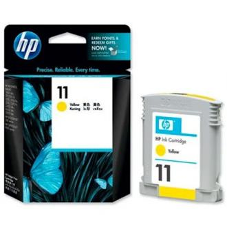 Картридж C4837A №11 для HP Business Inkjet 2200/<wbr>2250, пурпурный - Officedom (1)