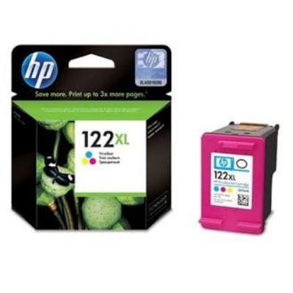 Картридж для HP Deskjet 1050/ 2050/ 2050s HP 122XL CH564HE трехцветный - Officedom (1)