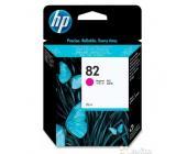 Картридж для DesignJet 510 HP №82 (CH567A), пурпурный | OfficeDom.kz