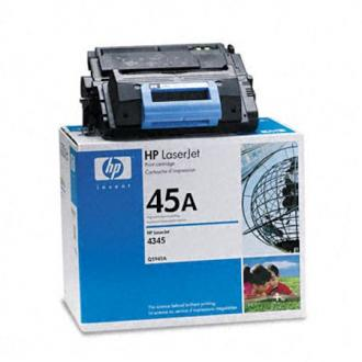 Картридж HP Q5945A для HP LaserJet 4345МFP/<wbr>M4350МFP, черный (ОЕМ) - Officedom (1)