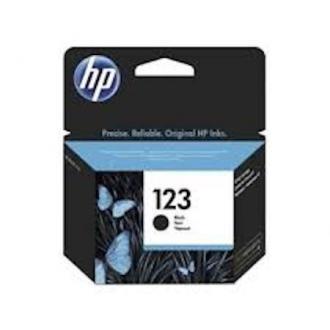 Картридж F6V17AE №123 для HP DeskJet 2130, черный - Officedom (1)