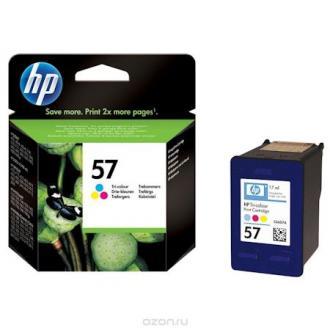Картридж C6657AE № 57 для HP DJ 450/<wbr>PhotoSmart100/<wbr>130/<wbr>230/<wbr>7xxx/<wbr>PCS2110xx, трехцветный - Officedom (1)