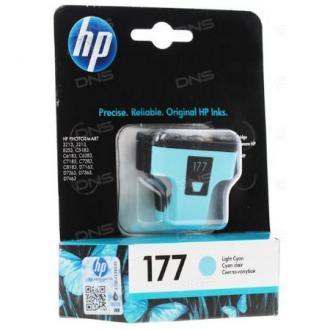 Картридж для стр. прин. HP С8774HЕ №177, св.син. - Officedom (1)