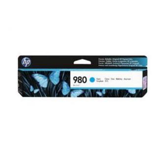 Картридж для струйн. прин. HP D8J07A, голубой - Officedom (1)