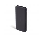 Зарядное устройство портативное Xiaomi Redmi Power Bank 10000 mAh, черный | OfficeDom.kz