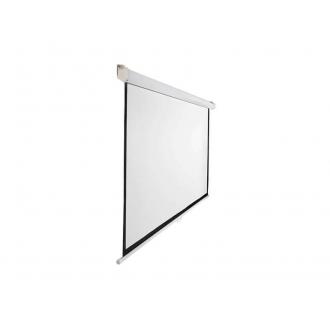 Проекционный экран PROscreen, 305 x 229 см, настенный (MM15043) - Officedom (1)