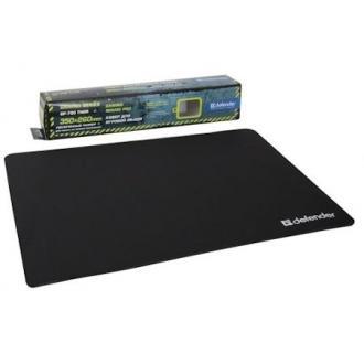 Коврик для мыши Defender GP-800 Viking текстура, резина, 405х285х3 мм, черный - Officedom (1)