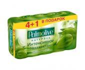 Туалетное мыло Palmolive, 4+1шт х 70 гр, Молоко и олива | OfficeDom.kz