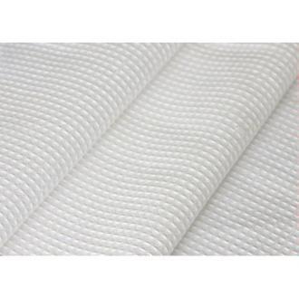 Купить ткань вафельную белую полиэфирные ленты
