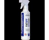 Средство чистящее для для плит, грилей и микроволновых печей FATOFF, 500 мл | OfficeDom.kz