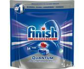 Таблетки для посудомоечных машин Finish Quantum Max, 54 таб., вакуум. упаковка   OfficeDom.kz