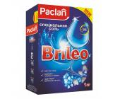 Соль для посудомоечных машин Paclan Brileo, 1 кг | OfficeDom.kz