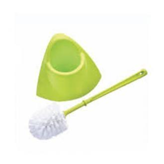 Туалетный набор TZLine WC eco Уголок, пластиковый (T1010) - Officedom (1)