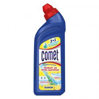 Средство чистящее универсальное Comet гель, 450 мл, лимон - Officedom (1)