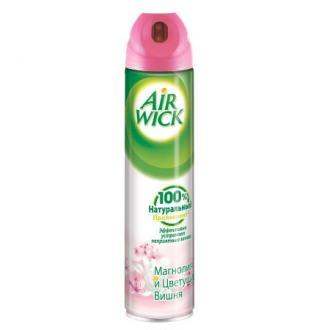 Освежитель воздуха Air WICK Магнолия и цветущая вишня, 240 мл - Officedom (1)