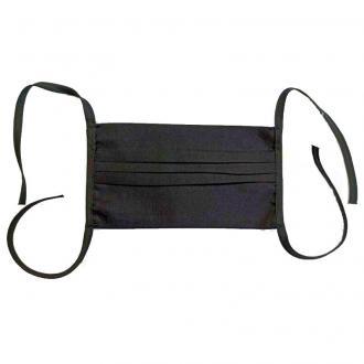 Повязка защитная (маска) PZ-3V, черный - Officedom (1)