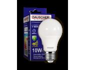 Лампа светодиодная DAUSCHER LED A60 10W E27 6400К   OfficeDom.kz