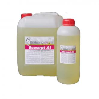 Средство дезинфицирующее моющее ECOSEPT Al, 5 кг - Officedom (1)