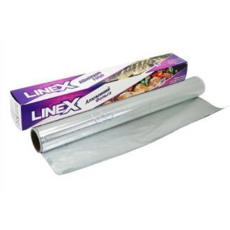 Фольга алюминиевая Linex 30см х 10м - Officedom (1)
