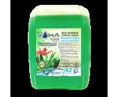 Мыло жидкое Voka Элит Алоэ антибактериальное, канистра, 5 л | OfficeDom.kz