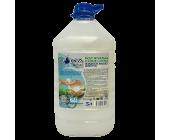 Жидкое мыло для рук Voka Econom 5л в ассортименте | OfficeDom.kz