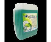 Средство для мытья посуды Voka Elite 5л канистра | OfficeDom.kz