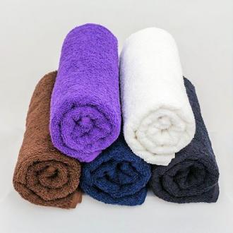 Офисное полотенце