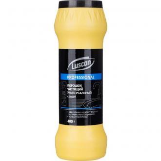 Средство чистящее универсальное, порошок с содой, 400 гр, Luscan Professional - Officedom (1)