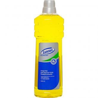 Средство для мытья пола 1 л, Luscan Economy - Officedom (1)