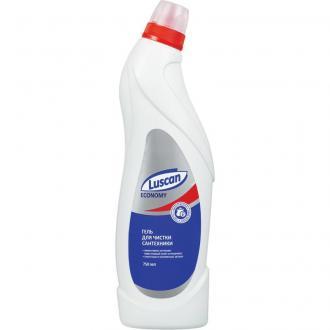 Средство чистящее для сантехники 750 мл, Luscan Economy - Officedom (1)