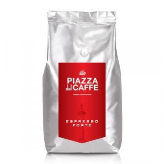 Кофе в зернах Jardin Piazza del Caffe, 1000 гр, вакуум. упак - Officedom (1)