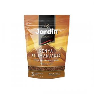 Кофе растворимый Jardin Kenya Kilimanjaro 150гр, вакуум. упак. - Officedom (1)