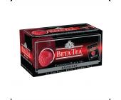 Чай черный Beta Tea Raspberry, Малина, 25 х 2 г, пакетированный   OfficeDom.kz